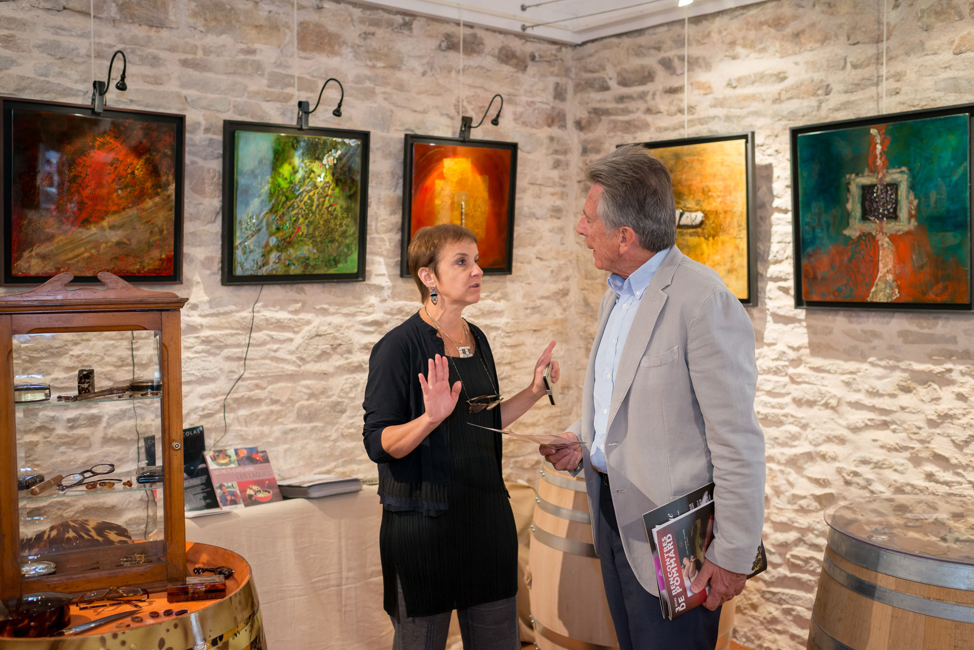 7e rencontre france alzheimer La Roche-sur-Yon